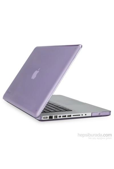 "Macbook Pro 13""- 13.3"" İnç Transparan Sert Kapak Kılıf"