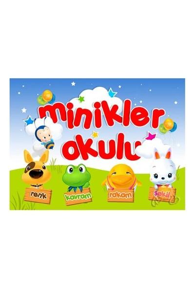 Minikler Okulu