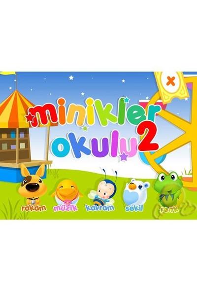Minikler Okulu 2