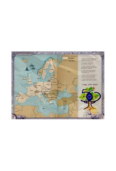 """Bigsoft Öğreniyorum """" Avrupa Kıtası """""""