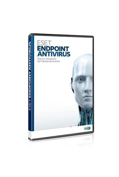 Eset Endpoint Protection Standard 1 Server + 5 Kullanıcı 1 Yıl