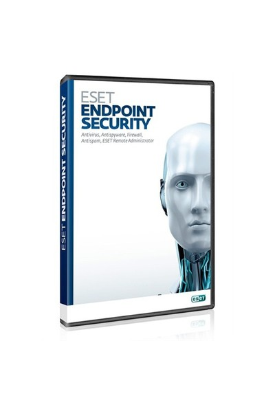 Eset Endpoint Protection Advanced 1 Server + 5 Kullanıcı 1 Yıl