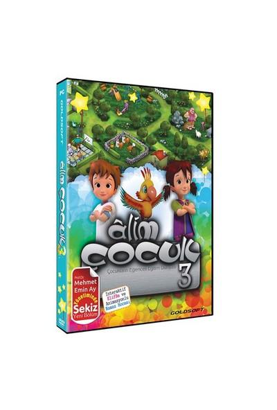 Goldsoft Alim Çocuk 3.0