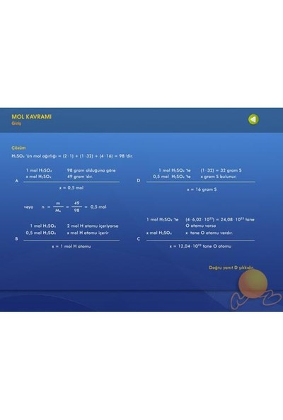İlköğretim 2. Kademe Fen ve Teknoloji- Fizik Kimya