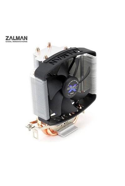 Zalman CNPS5X-PERFORMA Intel 775/1151/1155/1156/1366/AMD 754/939/AM2/AM3 Uyumlu 92mm Fanlı CPU Soğutucu