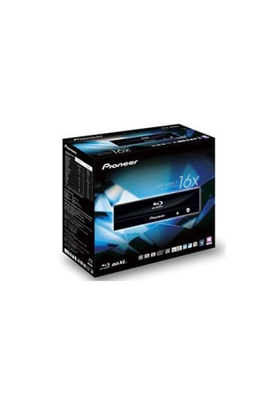 Pioneer Bdr-S09xlt 16X Blu-Ray/Dvd/Cd Writer Dahili Optik Yazıcı