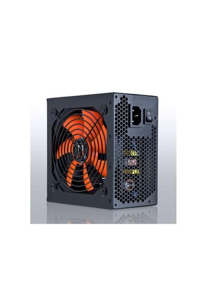 Xigmatek Xcp-A400 X-Calibre 400W 80 Plus+12Cm Fan Power Supply