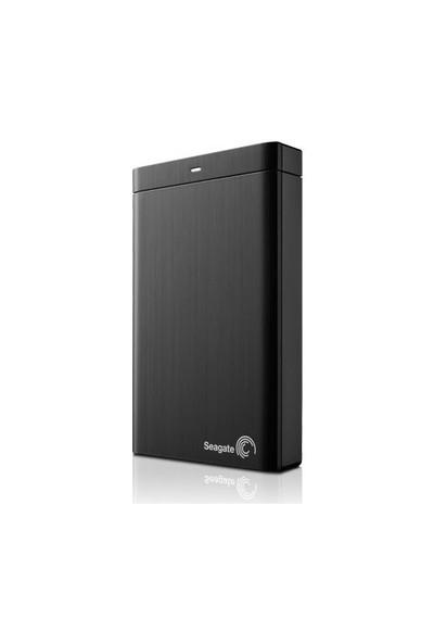 "Seagate Backup Plus 1TB 2,5"" USB 3.0 Siyah Taşınabilir Disk (STBU1000200)"