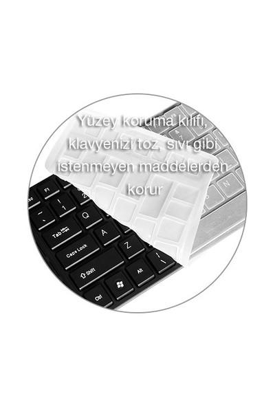 Frisby FK-W98QU 2.4 Ghz Nano USB Kablosuz Multimedia Set + Slikon Kılıf Hediyeli