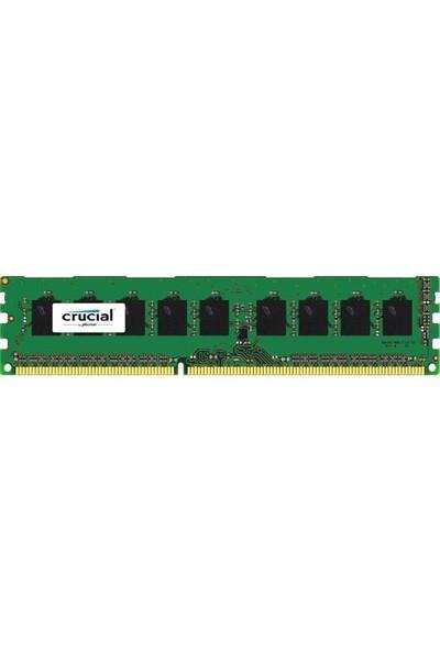 Crucial 4GB 1600MHz DDR3 Ram (CT51264BA160B)