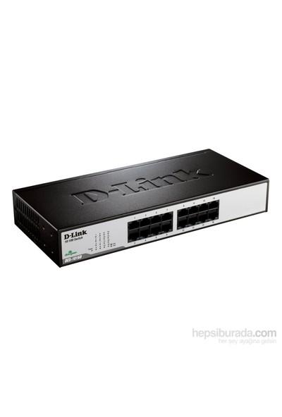 D-Link DES-1016D 16 Port Switch