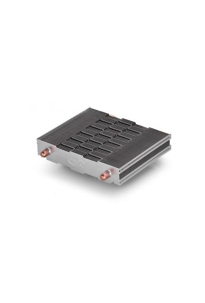 Deep Cool HTPC-200 Intel ve AMD mini-ITX İşlemci Soğutucu