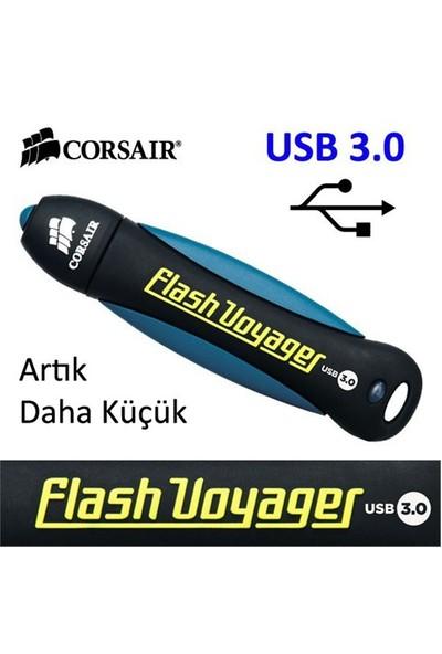 Corsair Flash Voyager 32GB USB 3.0 Small Usb Bellek (CMFVY3S-32GB)