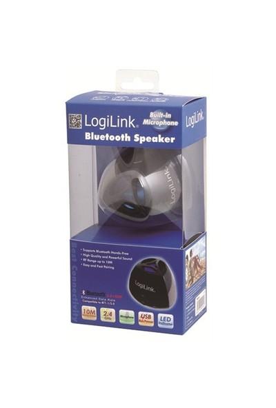 Logilink SP0024 Bluetooth Hoparlör
