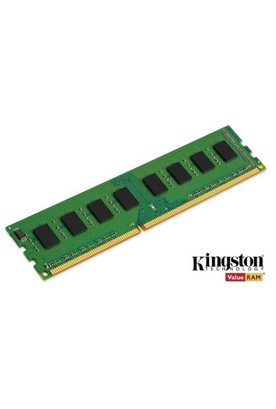 Kingston ValueRam 4GB 1600MHz DDR3 Ram (KVR16N11S8/4)