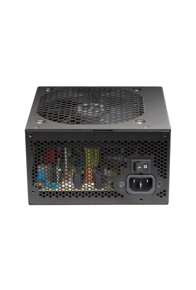 Antec VPF450 EC 450W 120mm Fanlı 80+Bronze Aktif PFC Power Supply