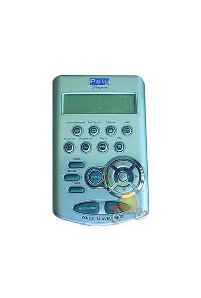Poly Lingua TRV-320 Elektronik Sözlük