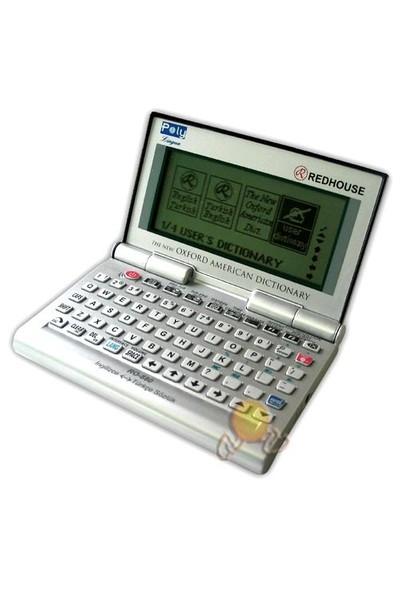 Poly Lingua RO-880 Elektronik Sözlük