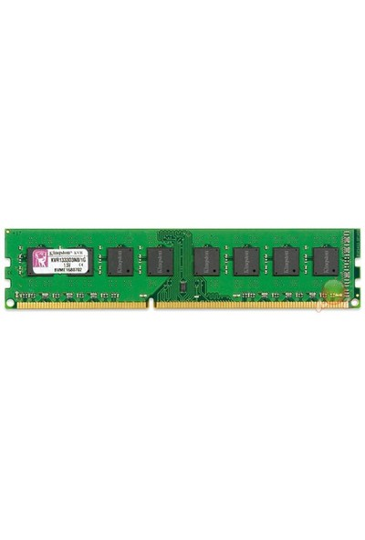 Kingston 2GB 1333MHz DDR3 Ram KVR1333D3N9/2G