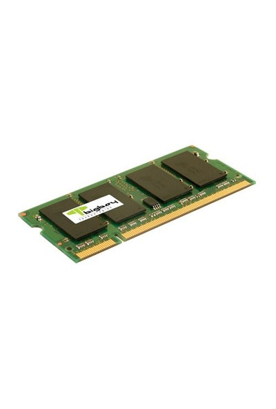 Bigboy 2GB 800MHz DDR2 CL6 Notebook Ram (B800D2SC6/2G)
