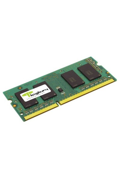 Bigboy 4GB 1333MHz DDR3 Notebook Ram B1333D3S9/4G