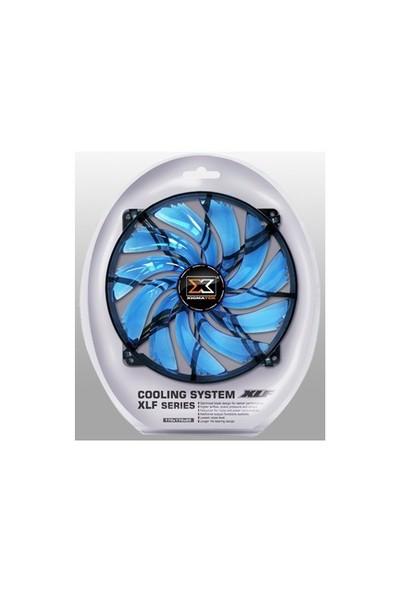 Xigmatek XLF-F1706 170x170x20mm Işıklı Kasa Fanı