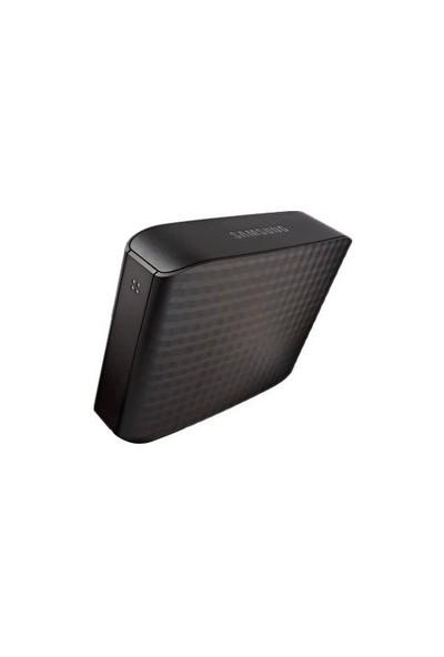 Samsung D3 Station 3TB 3.5' USB 3.0 Taşınabilir Disk (STSHX-D301TDB)
