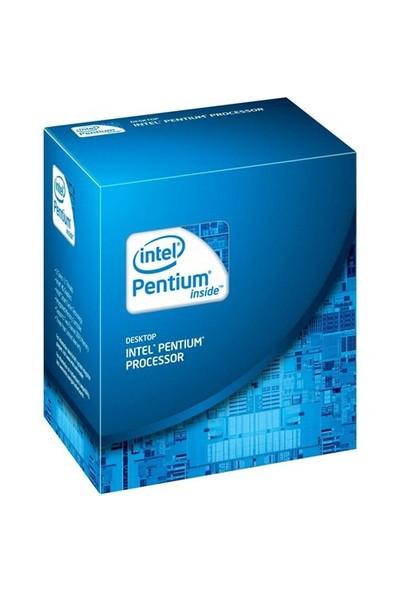 Intel Pentium G2030 3GHz 3MB Cache LGA 1155 İşlemci