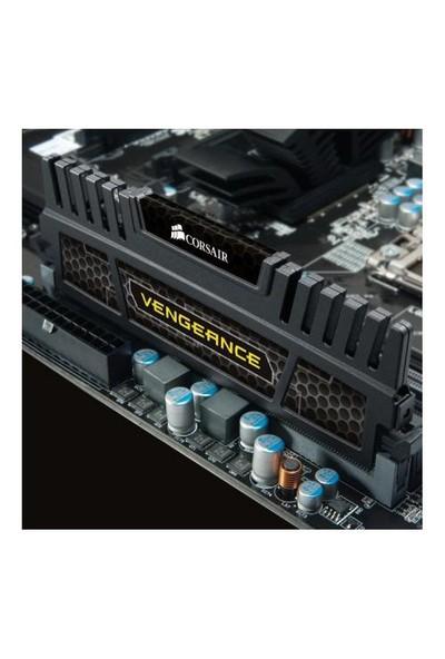 Corsair Vengeance 16GB(2x8GB) 1600MHz DDR3 Ram (CMZ16GX3M2A1600C10)