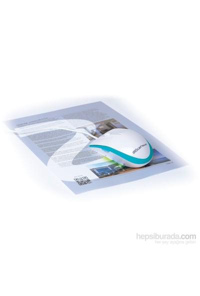IRIScan Mouse Executive 2 Beyaz Mac Uyumlu