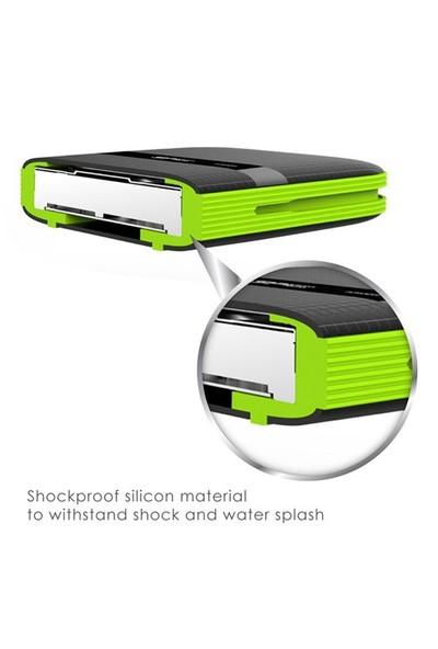 """Silicon Power Armor A60 2TB 2.5"""" Taşınabilir Disk"""