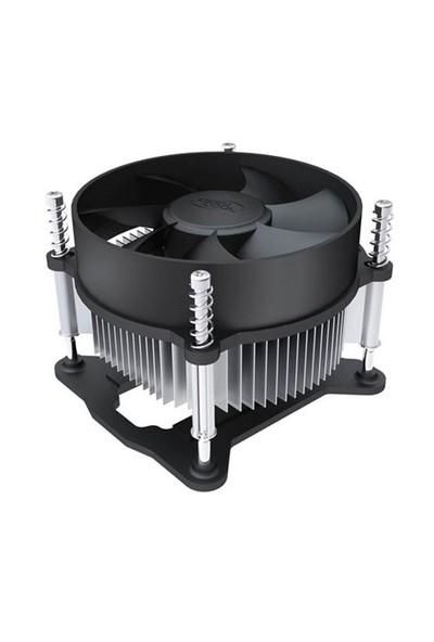 Deep Cool CK-11508 Soket LGA1156/1155/1150/LGA1151-i7/i5/i3 92mm FanLI İşlemci Soğutucusu