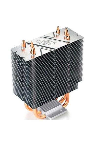 Deep Cool Gammaxx 300 Soket Intel ve AMD 120x25mm Fanlı İşlemci Soğutucusu
