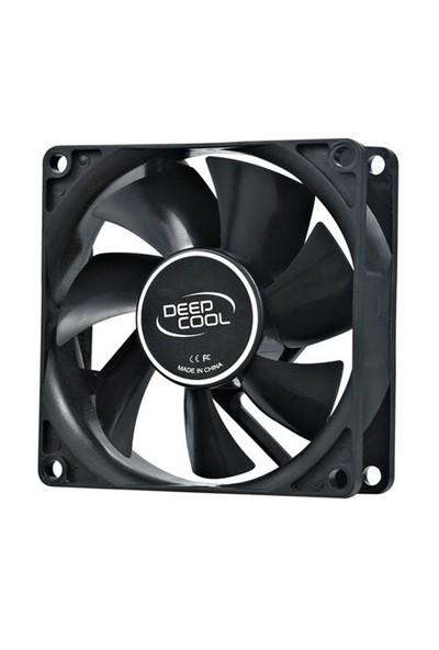Deep Cool XFAN 80 Yüksek Kalite 80mm Kasa Fanı