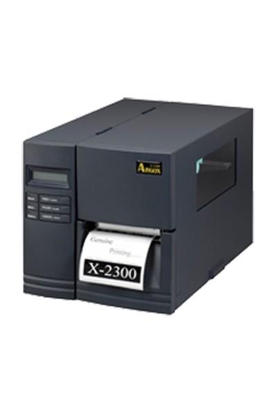 Argox X-2300 Endüstriyel Barkod Yazıcı
