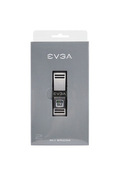 EVGA Ekran Kartları için 2'li SLI Köprüsü (100-2W-0021-LR)