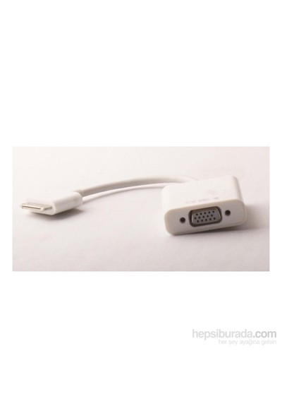 Vcom Cg713 Iphone 4, Ipad 2, Ipad 3 To Vga Adaptö