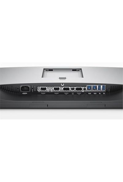 "Dell UP2716D 27"" 6ms (2xHDMI/MHL+mDisplay+Display) Full HD Led Monitör"