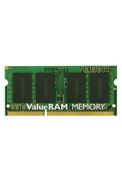 Kingston 4GB 1333MHz DDR3 Notebook Ram (KVR13S9S8/4)
