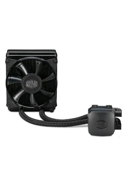 Cooler Master Nepton 140XL 140mm Radyatör Su Soğutma CPU Soğutucusu (RL-N14X-20PK-R1)