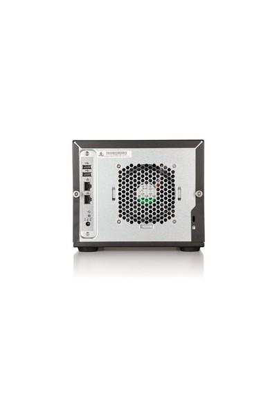 Lenovo Storage ix4-300d 12TB (4HDx3TB) (NAS Sürücü) - 70B89002EA