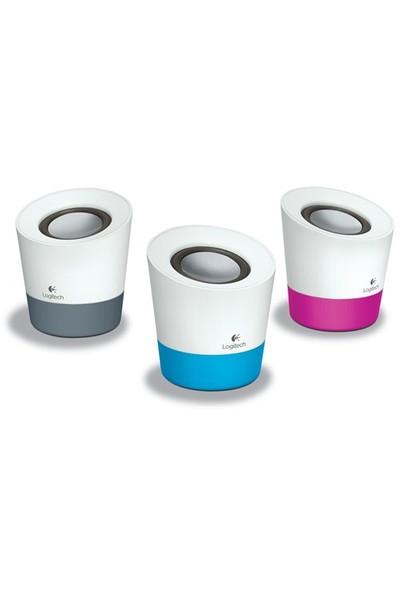 Logitech Z50 1.0 Speaker - Pembe (980-000805)