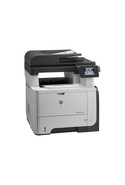 HP LaserJet Pro M521DW Fotokopi + Tarayıcı + Wifi + Airprint + Çift Taraflı + Çok Fonksiyonlu Mono Lazer Yazıcı A8P80A
