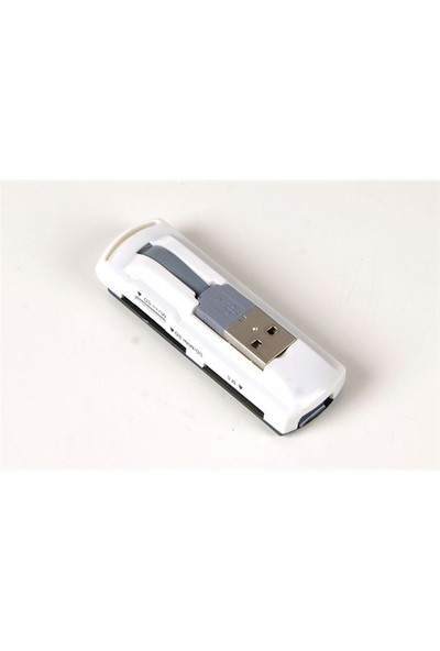 Vpw BRD-132 USB 2.0 Hafıza Kartı Okuyucu