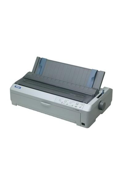 Epson FX-2190 Nokta Vuruşlu Yazıcı
