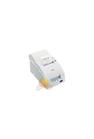 Epson TM-U220A-057 Nokta Vuruşlu Yazıcı