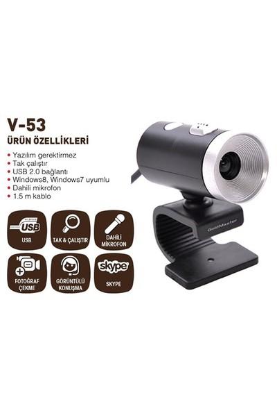 Goldmaster V-53 Webcam