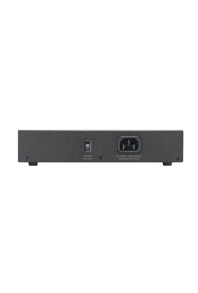 Zyxel ES1100-16 16-Port 10/100Mbps Tak-Kullan Port-Önceliklendirme Destekli Yönetilemeyen Fast-Ethernet Switch