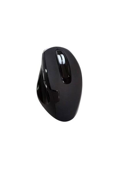 Everest Km-6630 Siyah Usb Multi - Media Kablosuz Klavye + Mouse Set