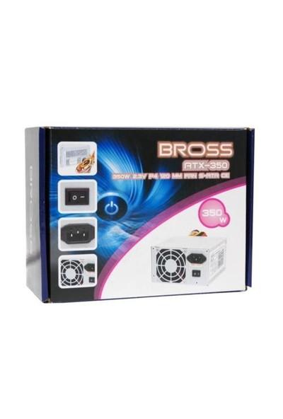 Bross ATX-350 350W Power Supply
